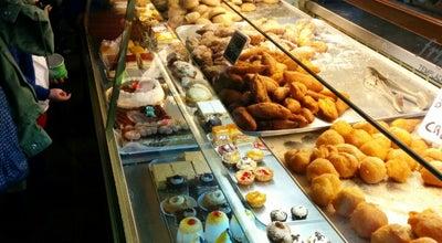 Photo of Bakery Panaderia Pasteleria Jardines at Calle Jardines, 10, Bilbao 48005, Spain
