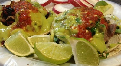 Photo of Taco Place La Carbonera Tacos de Asada at Orion Sur, San Andres Cholula, PUE 72810, Mexico