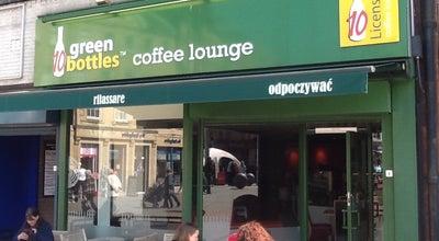 Photo of Cafe Ten Green Bottles at 29 Market Pl., Mansfield NG18 1JA, United Kingdom