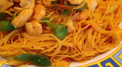 Photo of Chinese Restaurant Restaurante Ming Yuan at Paseo La Laguna. C.c La Cascada, Maturin 6201, Venezuela
