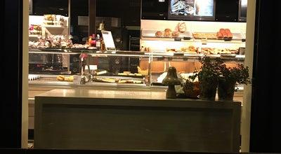 Photo of Bakery Brotmanufaktur Schneckenburger at Bahnhofstr. 32, Tuttlingen 78532, Germany