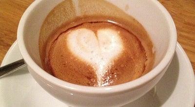 Photo of Cafe Chocolat at Storgatan 54, Linköping 582 28, Sweden