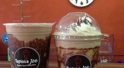 Photo of Coffee Shop Tapioca Joe at Calle 9 Col. San Carlos, Mérida 97138, Mexico