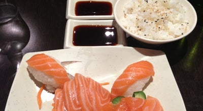 Photo of Japanese Restaurant Yaki Sushi at 119 Rue Saint-jean, Caen 14000, France