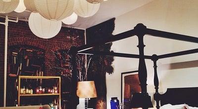 Photo of Furniture / Home Store Hudson at 12 Union Park St, Boston, MA 02118, United States