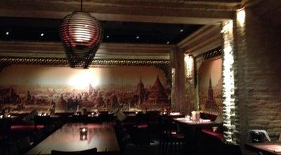 Photo of Asian Restaurant Mekong at Pilatusstr., Luzern 6003, Switzerland