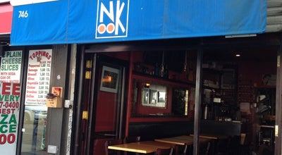 Photo of Restaurant Nook at 746 9th Ave, New York, NY 10019, United States