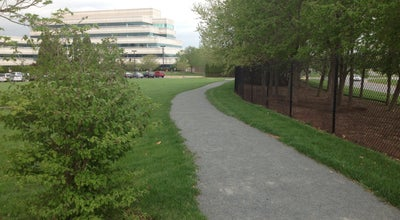 Photo of Trail AOL Dulles Fitness Trail at 22000 Aol Way, Sterling, VA 20166, United States