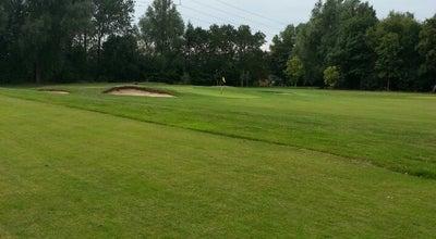 Photo of Golf Course Brandhall Golf Course at Oldbury, United Kingdom