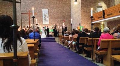 Photo of Church Our Shepherd Lutheran Church at 2221 E. 14 Mile, Birmingham, MI 48009, United States