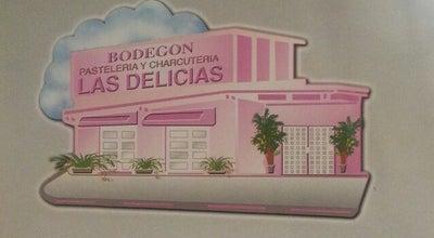 Photo of Bakery La Casita Rosada at Av. Las Delicias, Maracay 2103, Venezuela