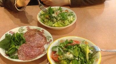 Photo of Italian Restaurant サイゼリヤ 館林瀬戸谷店 at 瀬戸谷町2284-1, 館林市, Japan