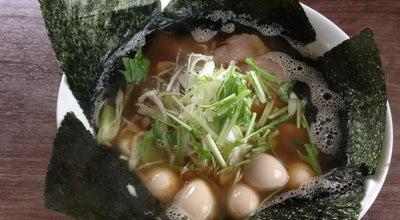 Photo of Food らーめん 茂一 at 気噴町392, 春日井市, Japan