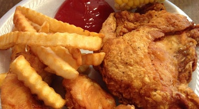 Photo of Fried Chicken Joint Danny's Broasted Chicken at 3005 W Lake Mary Blvd, Lake Mary, FL 32746, United States
