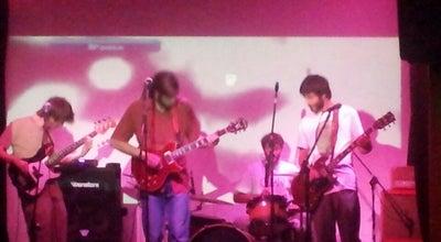 Photo of Music Venue Berlín at Pje. Zabala 1128, Rosario 2000, Argentina