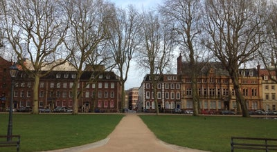 Photo of Plaza Queen Square at Queen Sq, Bristol BS1  4L, United Kingdom