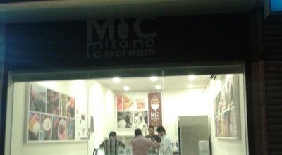 Photo of Ice Cream Shop Milano Ice Cream at Next To French Toast, Kaloor - Kadavanthara Road, Ernakulam, India