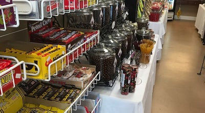 Photo of Dessert Shop Sweeties at 842 Dodecanese Blvd, Tarpon Springs, FL 34689, United States