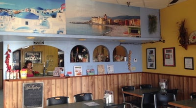 Photo of Pizza Place Anthony's Pizza at 253 Sw Port St, Port Saint Lucie, FL 34984, United States