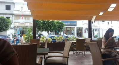 Photo of Cafe K-west at Avenue Hassan Ben Saiid, Sousse, Tunisia