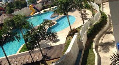 Photo of Pool Piscina do Springs at Brazil