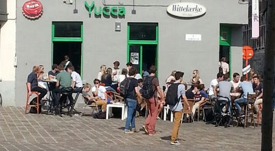 Photo of Bar Yucca at Kramersplein 15, Gent 9000, Belgium