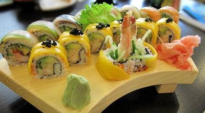 Photo of Sushi Restaurant Yama Sushi at 1350 E Flamingo Rd, Las Vegas, NV 89119, United States