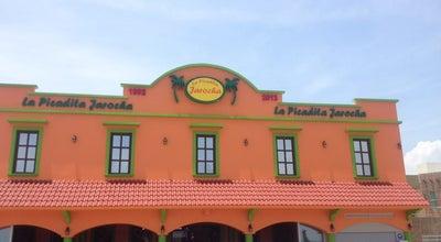 Photo of Mexican Restaurant La Picadita Jarocha at Av. John Spark, Coatzacoalcos, Mexico