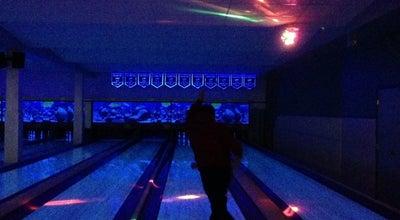 Photo of Bowling Alley Nortown Bowling at 6831 Rochdale Blvd, regina, sa, Canada