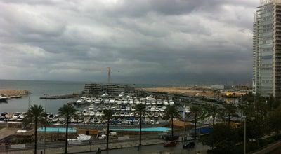 Photo of Hotel Intercontinental Phoenicia at Minet El Hosn, Beirut, Lebanon POBox:11/8, Lebanon