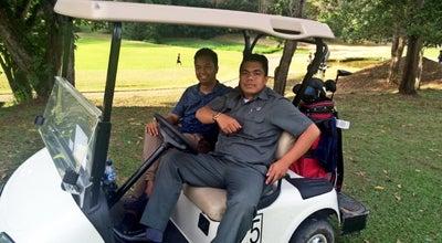 Photo of Golf Course Pertamina Golf Sepinggan Country Club at Jl. Jend. Sudirman No.1, Balikpapan, Indonesia