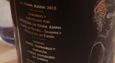 Photo of Spanish Restaurant La Hoja 21 at Calle De San Pablo, 31, Salamanca 37008, Spain