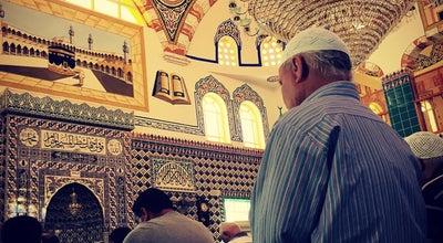 Photo of Mosque Şüheda Camii at Turkey