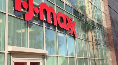 Photo of Clothing Store T.J. Maxx at 1170 Auahi St, Honolulu, HI 96814, United States