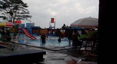 Photo of Pool Kolam renang kenfer at Jl. Permana Atas, Indonesia