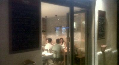 Photo of Mediterranean Restaurant Ramona Bar at Calle Roger De Flor, 262, Barcelona 08025, Spain