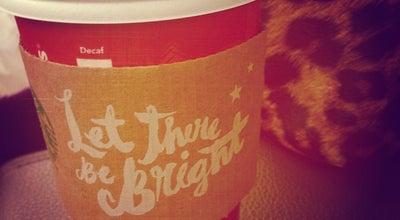 Photo of Coffee Shop Starbucks In Safeway at 2125 W Us Highway 70, Thatcher, AZ 85552, United States