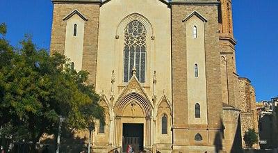 Photo of Church Església de Sant Feliu at Pl. Sant Roc, Sabadell 08201, Spain
