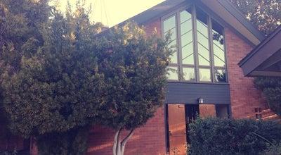 Photo of Church St. Raymond Parish at 1100 Santa Cruz Ave, Menlo Park, CA 94025, United States