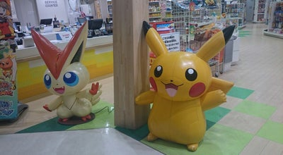 Photo of Toy / Game Store Pokemon Center TOHOKU at Japan