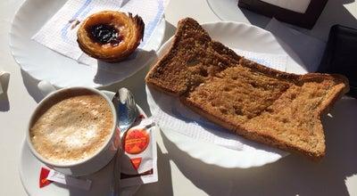Photo of Coffee Shop Confeitaria d' Arrábida at São Francisco Xavier Lt. 8, Setúbal 2900, Portugal