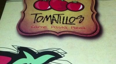 Photo of Restaurant Tomatillos at Av. Reforma 5038, Nuevo Laredo 88280, Mexico