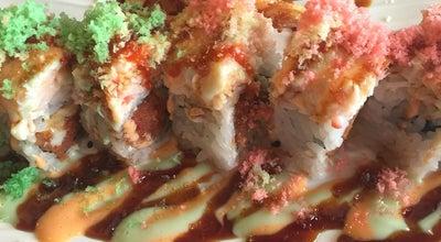 Photo of Japanese Restaurant Kimono at 1754 Nw 82nd St, Lawton, OK 73505, United States