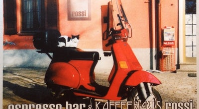 Photo of Cafe Rossi at Krautgasse, Jena 07743, Germany