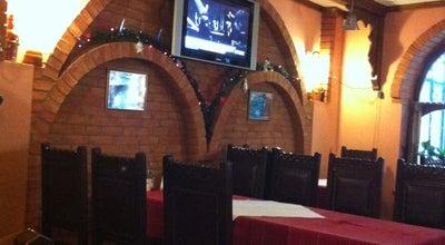 Photo of BBQ Joint Ретро кафе / Retro cafe at Вул.ольбрахта, 29а, Uzhhorod 88000, Ukraine