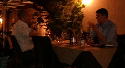 Photo of Italian Restaurant La Brasserie at Via P.l. Monti 47, Saronno, Italy