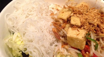 Photo of Asian Restaurant Cay Tre Soho at 42-43 Dean Street, London W1D 4QA, United Kingdom