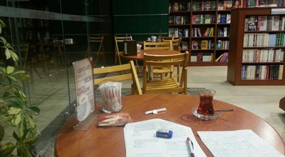 Photo of Bookstore Ezgi Kitabevi at İhsaniye Mah. Barbaros Cad. Kristal Park No:7, Bursa 16130, Turkey