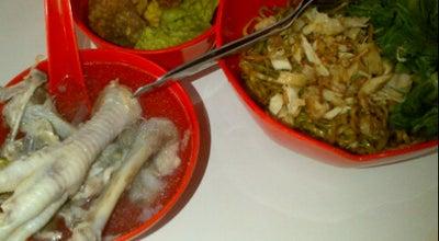 Photo of Ramen / Noodle House Mie Ayam Sehat Niraja at Gg.kencoan No:07, Kota Baru 41374, Indonesia
