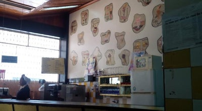 Photo of Dessert Shop Sno-Cream (Kenya House) at Koinange Street, Nairobi GPO, Kenya